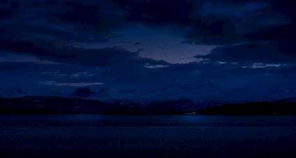 Kveld i Molde